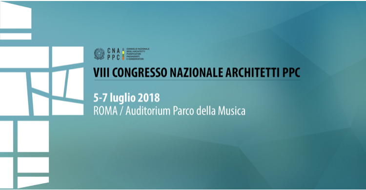 Congresso Nazionale Architetti