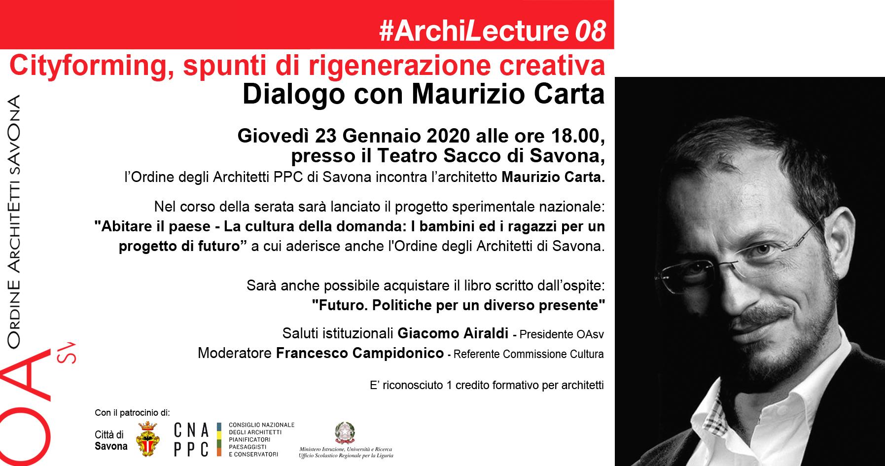 Architetti Savona Elenco newsletter n. 2/2020   architetti savona